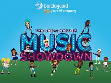 Barclaycard BST
